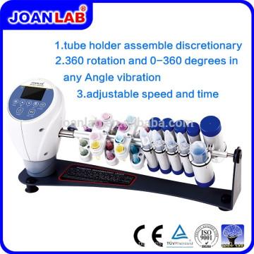Программируемый JOANLAB вращающийся Смеситель с вибрацией и вращением на 360
