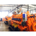 Googol Generator Use 684kw 50Hz AC Three Phase Gas Engine