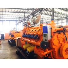 Motor trifásico do gás da CA do uso 684kw 50Hz do gerador de Googol