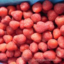 Neue Ernte IQF Gefrorene Erdbeere