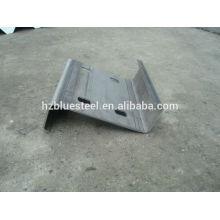 Máquina de formação de zinco