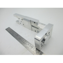 CNC подвергал Анодированные алюминиевые части CNC