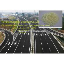 Углеводородная смола C5 для красок для горячего таяния дорожной разметки