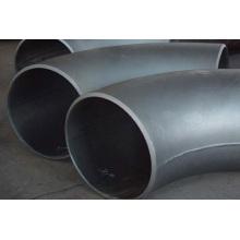 Fabricante a234 wpb Codo de tubo de acero de 4 pulgadas