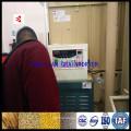 Landwirtschaftliche Verarbeitungsmaschine-Multifunktionstyp Kokosnuss-Copra-Trockner-Maschine
