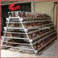 Ein Rahmen Dtock Design Layer Huhn Käfige für Kenia Hen Farm