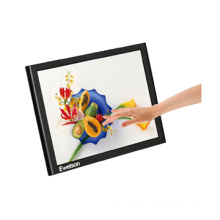 15'' Capacitive PC Touch Screen / Support 2-Point Touch Monitor (WH-1502CTM2)