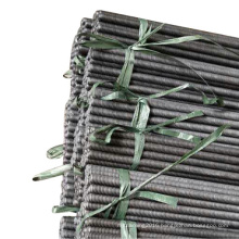 Galvanized Carbon Steel Threaded Rods