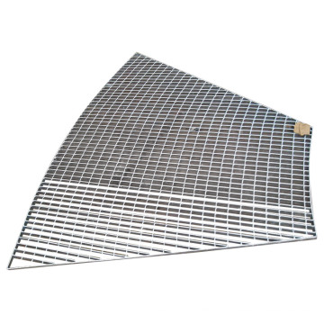 Standard Heavy Duty Bar Grating