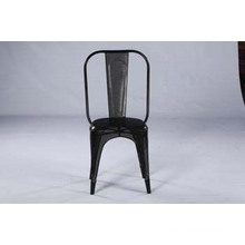 Industrial Wholesale Metal Dining Chair