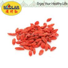 Medlar Effective Herbs Red Dried Goji Lycium