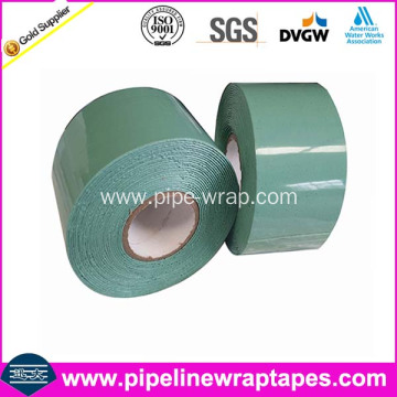 Butyl Rubber Viscoelastic Body Adhesive Tape