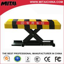 Cerradura de coche antirrobo duradero para el protector de la seguridad del coche