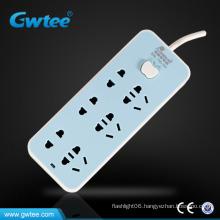 110v-250v Universal fashion power extension socket