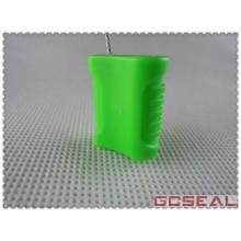Sellos de cable número de recipiente de seguridad ABS GC-C1002