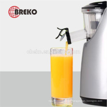 Manufacturer hot sale industrial prickly fruit spiral juicer for pear