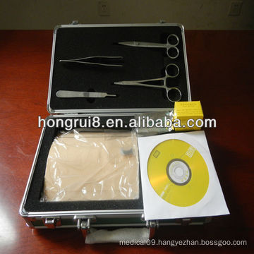 2013 advanced suture training kit