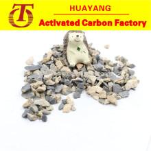 Mineral de bauxita de pureza del 88%, 85% en el suministro de la fábrica de China