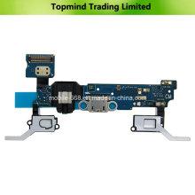 para Samsung Galaxy A7 Sm-A700 Cargador Puerto Flex Cable Ribbon con conector para auriculares