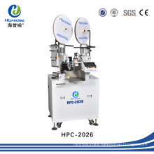 CNC Digital Wire Cable Terminal Crimping Machine with SGS