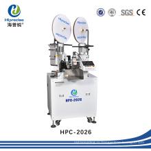 Обжимной станок для автоматической обрезки тонкой проволоки (HPC-2026)