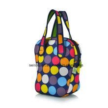 Promotion sac de plage en néoprène imperméable pour les femmes (SNBB01)