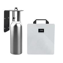 Big HVAC Scent Air Aroma Perfume Diffuser Machine