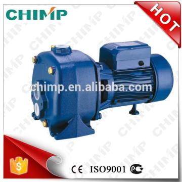 CHIMP JDP-SERIE JDP505B 1.5HP konnte mit Ejektor-selbstansaugenden JET- und zentrifugalen Oberflächenwasser-Pumpen für Tiefbrunnen anschließen