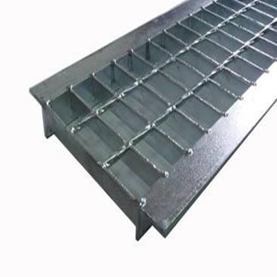 Angle Sided Grate Tench Cover