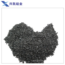 Silicon carbide used bonded abrasive coated abrasive