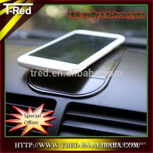 wholesale china factory car dashboard non slip mat with logo printing