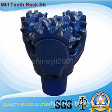 Hard Facing 13 3/4'' Mill Tooth Rock Bits IADC117