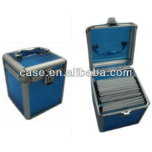 alu Aluminum CD case tool box