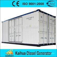 1250kva generator of engine KTA50-G3