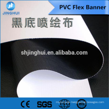 Inkjet fence banner,Outdoor pvc flex banner production line,high quality flex banner stand