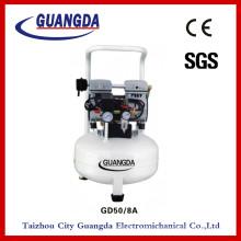 Безмасляный воздушный компрессор 0,58 кВт, 30 л, 8 бар, 105 л / мин