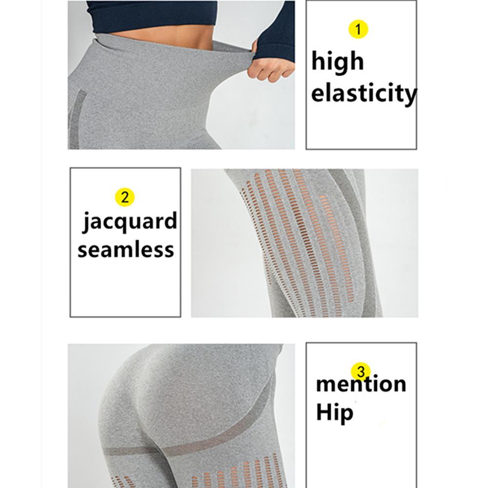 high stretchy yoga pants