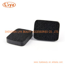 Compressed Expanding Sponge for Cleaning Skin