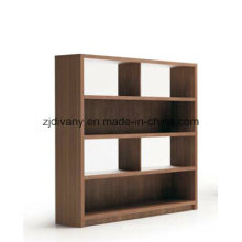 American Style Wooden Bookcase Modern Home Bookcase (SG-07)