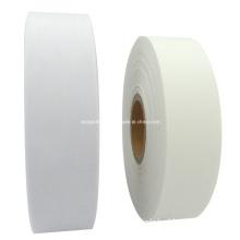Acetate Taffeta Fabric Label (PT-215A1)