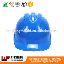 China fornecer produtos de qualidade de aço molde do capacete / molde de segurança de aço capacete feito na china