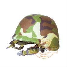Баллистический шлем армии Баллистический шлем броня helme NIJ IIIA