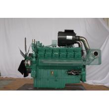 Wandi Diesel Generator Motor (682KW)