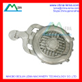 Aluminum Die-casting Water Pump Parts