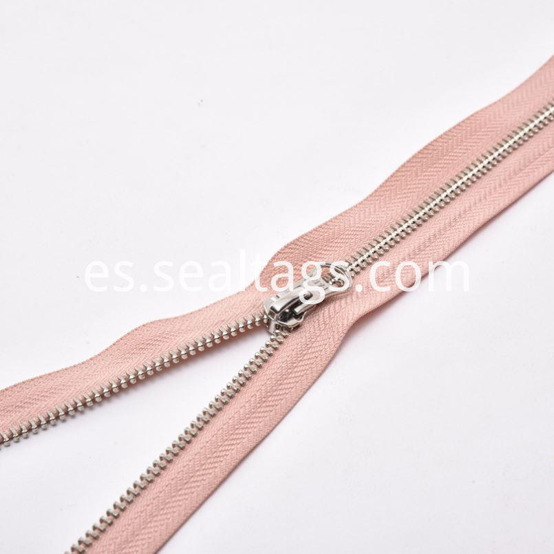 Zipper Tape Material
