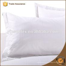 Atacado de hotel barato usar algodão pano de cama fornecedor
