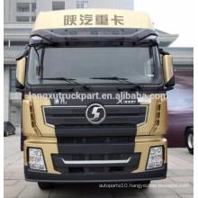 Shacman Delong X3000 Tractor 6x4,530 hp 10-wheel truck