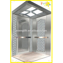 Дешевый небольшой жилой лифт