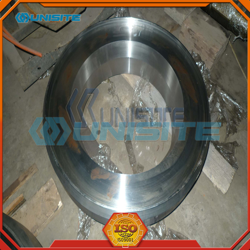 Forging of Steel Machined Spare Parts for sale