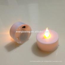 flammenlose LED leuchtende Kerze 2017